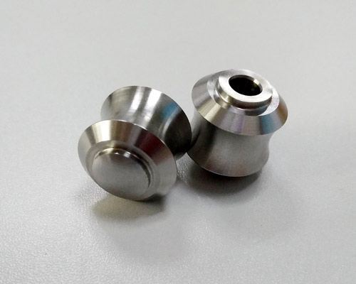 Hardware machine parts CNC stainless steel external turning processing